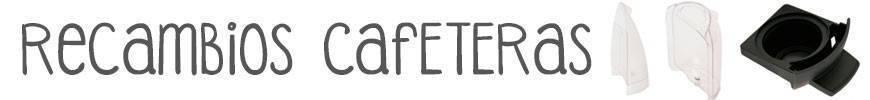 Recambios Cafeteras