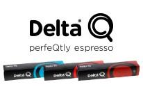 Cápsulas Delta® Q