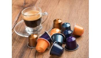 ¿Por qué triunfa el café en cápsulas?