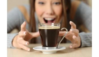 Los beneficios del café para el corazón