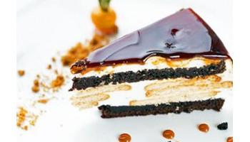 8 recetas con galletas caramelizadas que preparar en casa