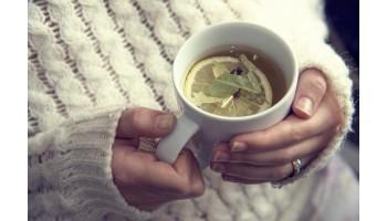 Las mejores infusiones que te ayudarán a soportar el invierno