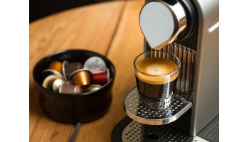 5 opciones en Cápsulas Nespresso que te conquistarán